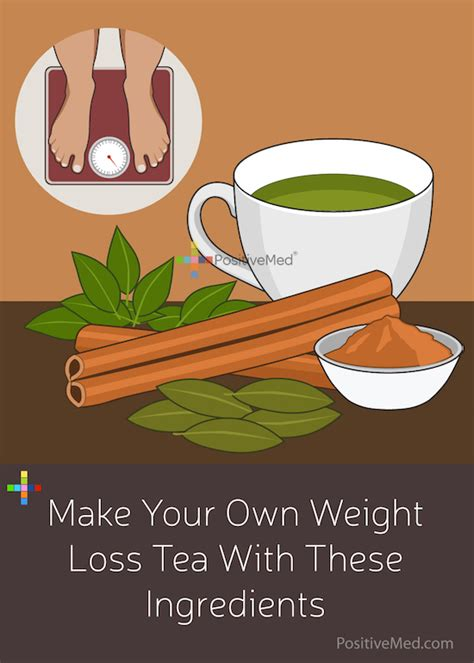 Bay Tea Detox by Make Your Own Weight Loss Tea With These Ingredients