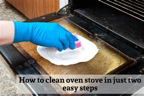 25 best ideas about oven cleaning tips on pinterest oven cleaning products diy oven cleaning how to clean oven stove in just two easy steps cleaning tips