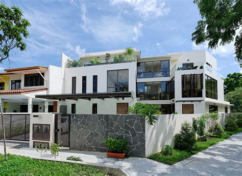 home design blog singapore landed home sales rise to three year high in q3 2016