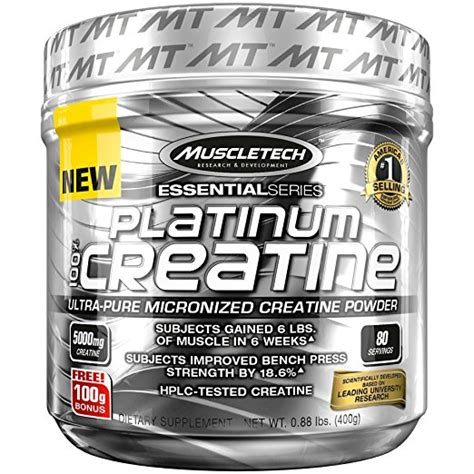creatine and running all you need to about creatine for runners