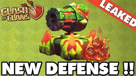 2016 new update clash of clans clash of clans february 2016 update for mega cannon