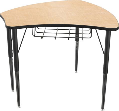 desk shapes economy shapes configurable student desk