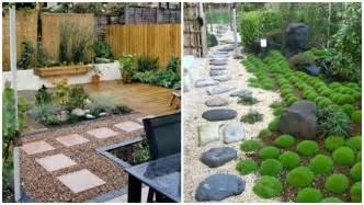 ideas para jardines grandes