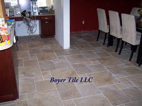Ideas For Bathroom Tiling tile pattern selection tile selection boyer tile