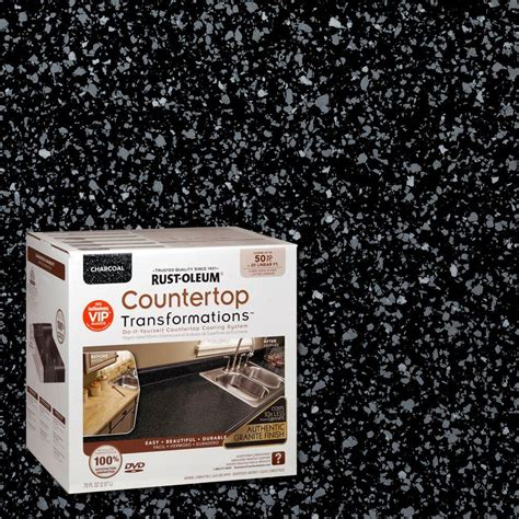 rust oleum transformations 70 oz charcoal large