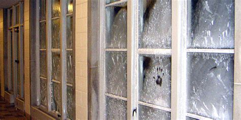 frost on inside of windows in house what does frosted windows indicate florida homes