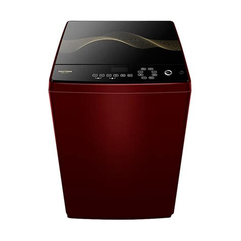 Mesin Cuci Polytron Paw 7511wb jual polytron paw 7513m zeromatic belleza mesin cuci 1