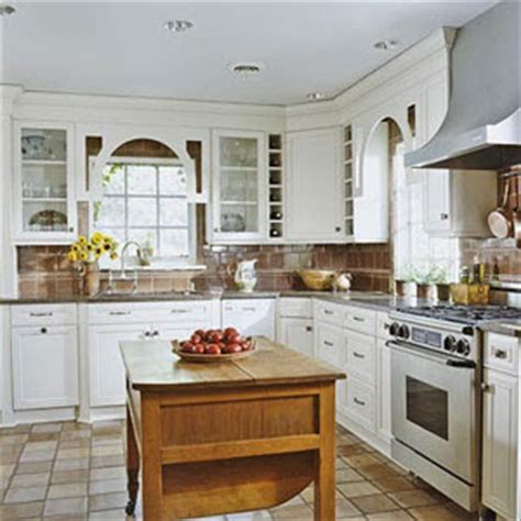 L Shaped Country Kitchen Designs My Sweet L Shaped Kitchen