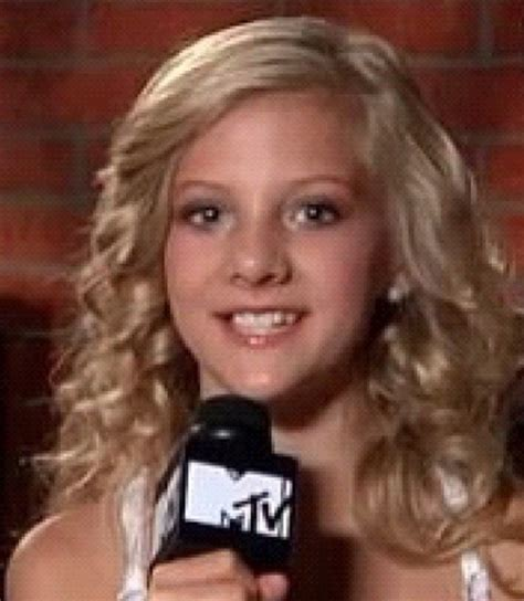 paige o hara interview paige during an mtv interview dance moms pinterest