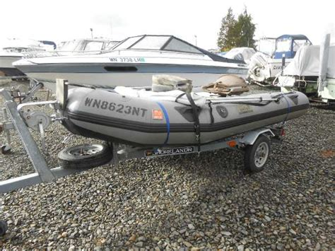 duck boats for sale washington state zodiac boats for sale in everett washington