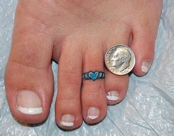 toe ring tattoos 1000 images about toe ideas on the