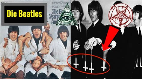 illuminati enth 220 llt die beatles