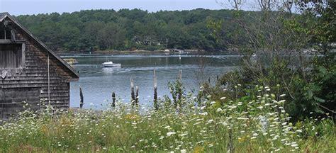 Bar Harbor Botanical Gardens by Exploring Maine