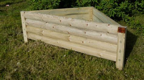 Triangular Planter triangular garden planter the wooden workshop oakford