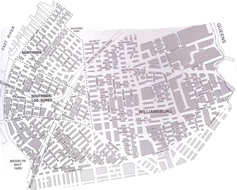 bed stuy map the peopling of new york 187 return bed stuy and williamsburg