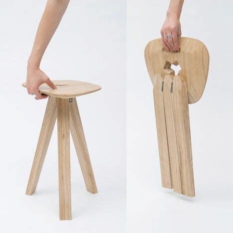Fold Up Stools Cing by 17 Best Ideas About Folding Stool On Plywood