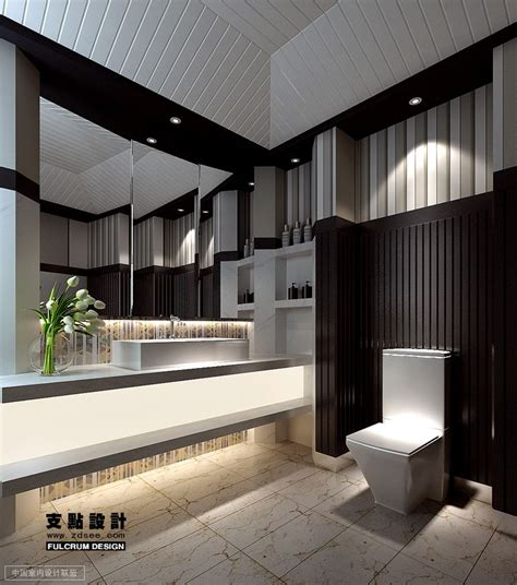 modern bathroom black and white black and white bathroom design modern olpos design