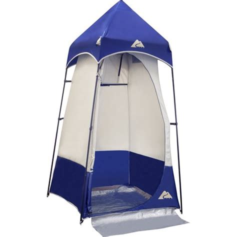 bathroom tent walmart ozark trail c shower outdoor sports walmart com