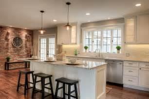 kitchen design sles shaker painted cabinets kitchen design gallery