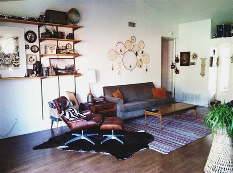 home tour mid century bohemian at the picadilly 66 best images about mid century bohemian on pinterest