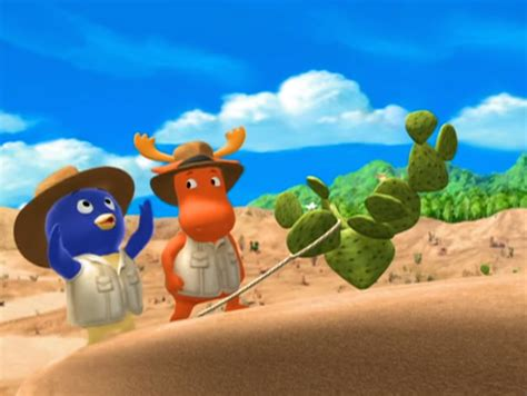 image the backyardigans quest for the flying rock 22