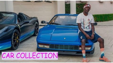 boats and hoes money cars and clothes lil yachty car collection youtube