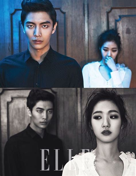 lee seung gi ji chang wook lee minki and kim go eun asian actors models