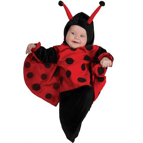 ladybug costume costumes ladybug and ladybug bunting infant costume buycostumes