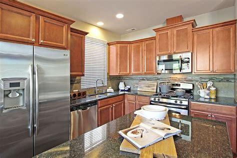 kitchen appliances seattle kitchen from the lennar seattle fernow home slab granite
