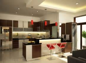 modern kitchens 25 designs that rock your cooking world contemporary kitchen interiors afreakatheart