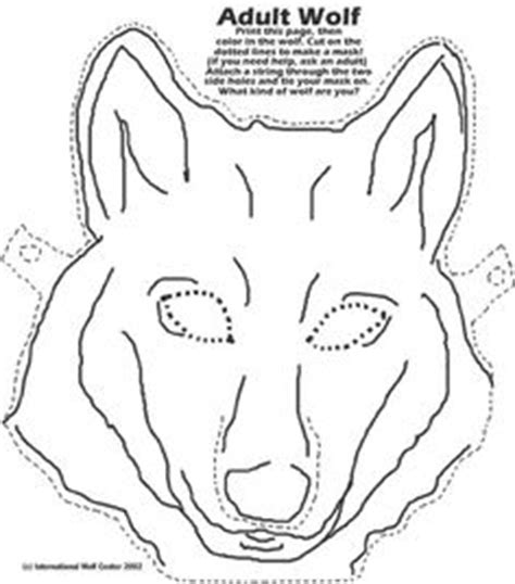 good coloring sheets addition francis crick further 1000 images about art on pinterest pig mask wolf mask