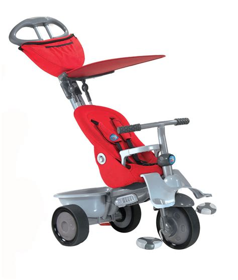 Smart Trike Recliner Pin Smart Trike Recliner Arriva Il Triciclo 4 In 1 On