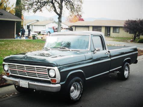 1969 ford f150 djs69ford 1969 ford f150 regular cab specs photos