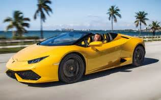 Lamborghini Convertible Price News Lamborghini Huracan Convertible Price