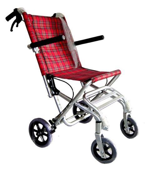Jual Kursi Roda Travel Surabaya jual beli kursi roda travelling sella ky900lb baru alat