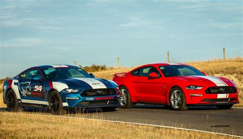 ford supercar ford australia confirms mustang for 2019 supercars series