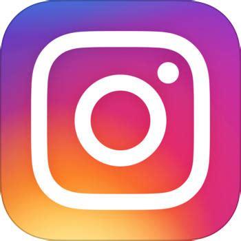 instagram : un logo éclatant contre une interface monochrome