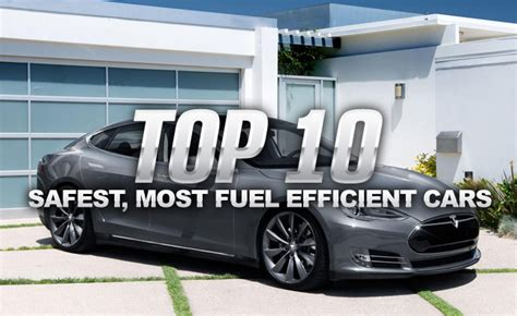 Best Low Cost Fuel Efficient Cars by Safest And Most Fuel Efficient Car Autos Post