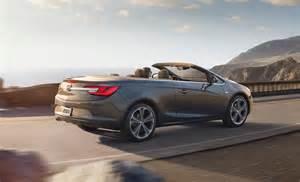 The Buick Naias 2015 2016 Buick Cascada Marks Brand Return To