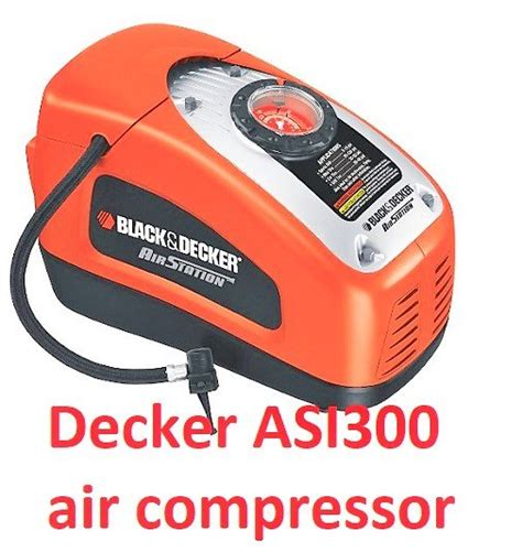 black decker asi air station  volt   volt