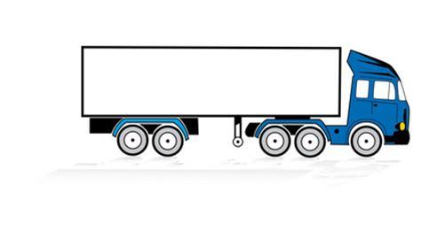 Dessin De Camion Poids Lourds L