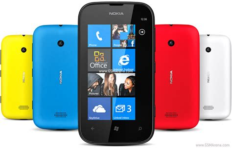 Hp Nokia Lumia 510 Dan 520 nokia lumia 510 pictures official photos