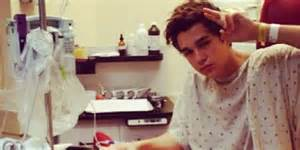 Mahone Parents Mahone Hospitalized Forced To Postpone Mtv Tour