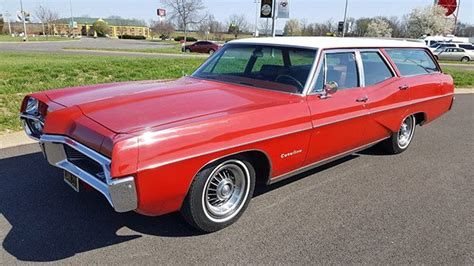 classic pontiac station wagons station wagon finder