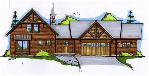house plans mn minnesota lake homes plans home plan