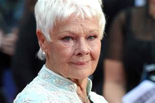 judi bench oscar winner judi dench still worries about getting jobs