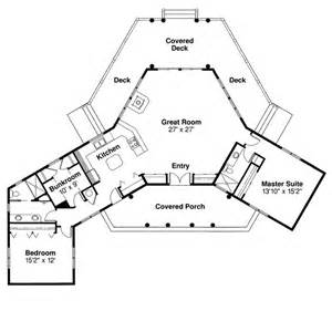 Octagon House Floor Plans by House Plans And Home Designs Free 187 Archive