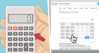 calculator kuadrat how to calculate a square root by hand with calculator