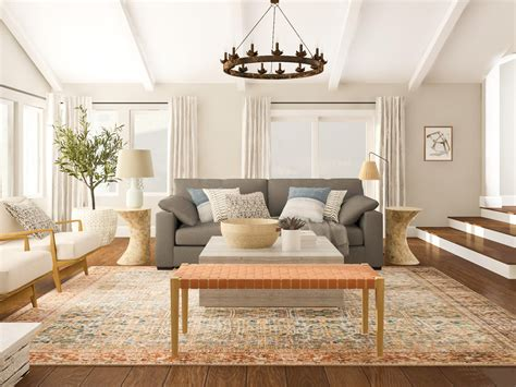 living room design ideas   modsy blog