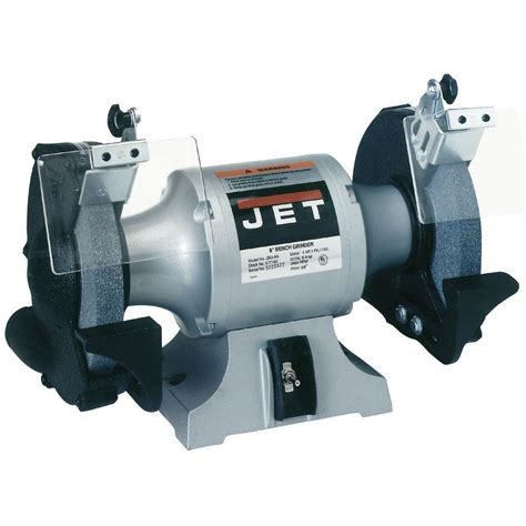 industrial bench grinder jet 8 in industrial bench grinder